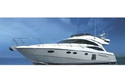 2007 Princess 58 Flybridge