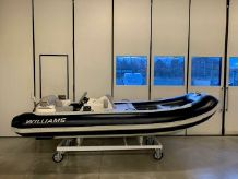 2014 Williams Jet Tenders Turbojet 385