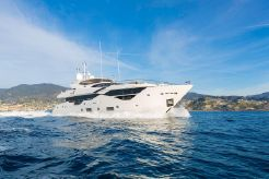 2019 Sunseeker 116 Yacht