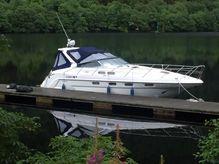 1996 Sealine S37 Sports Cruiser