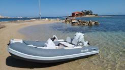 2022 Sur Marine ST 330 Classic