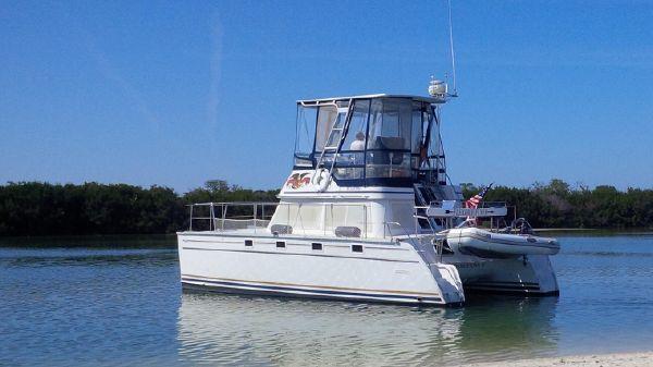 PDQ MV 34 Passagemaker