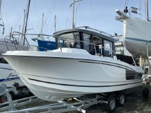 2021 Jeanneau Merry Fisher 795 Marlin