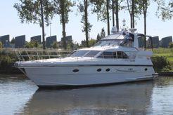 2007 Atlantic 460