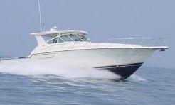 1992 Tiara Yachts 43 Open