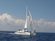 2002 Dolphin 430