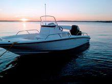 2012 Boston Whaler Dauntless 200