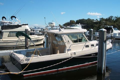 2004 Albin Flush Deck w/Generator - Photo 1