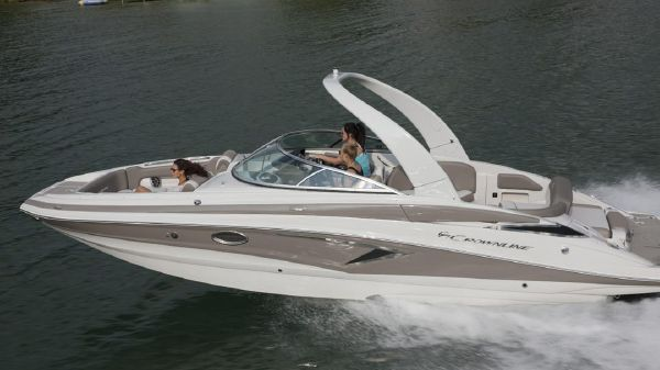 Crownline Eclipse E27 Manufacturer Provided Image