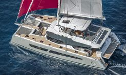 2022 Fountaine Pajot Samana 59