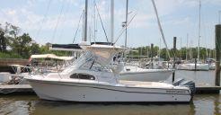 2006 Grady-White 282 sailfish