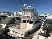 2006 Cabo 35 Flybridge Sportfisher
