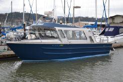 2003 Eaglecraft 28' Coastal Cruiser & Trailer