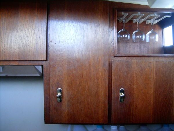 galley cabinetry