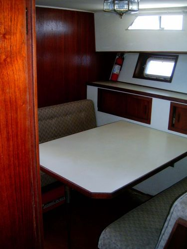 1973 Uniflite Double Cabin Sundeck