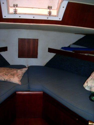 fwd stateroom
