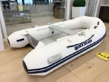 2020 Quicksilver 250 AIRDECK
