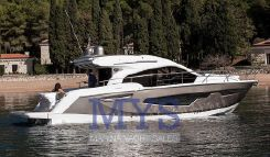 2021 Sessa Marine C42 NEW