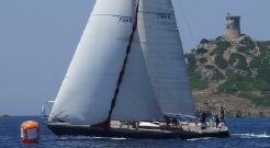 1972 Abeking & Rasmussen Racing sloop