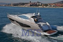 2021 Sessa Marine C44 NEW