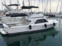 1995 Blackfin 33 Flybridge