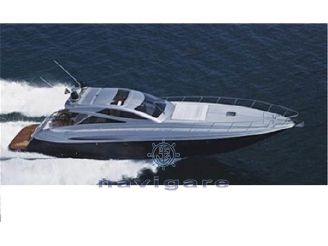 2008 Alfamarine 60 hard top