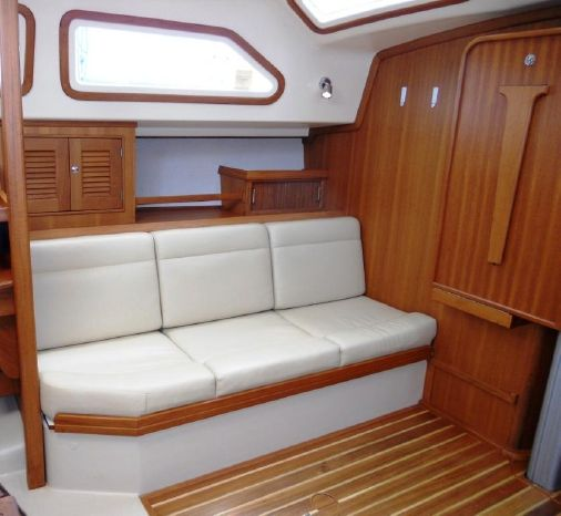 2008 Island Packet Buy BoatsalesListing