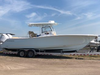 2020 Sportsman Open 312 Center Console