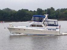 """1980 Viking """"43"""" Motoryacht"""