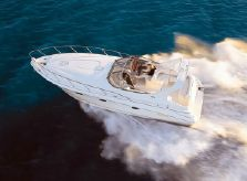 2001 Wellcraft 3700 Martinique