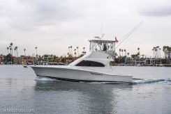 2000 Luhrs Convertible