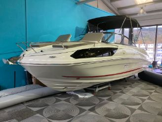 2020 Bayliner VR6 Cuddy