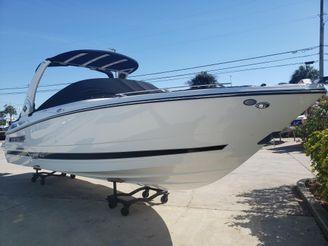 2020 Monterey 275SS