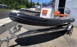 2021 Brig Inflatables Navigator Adventurer 610 - In Stock