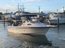 2007 Grady-White 226 Seafarer WA