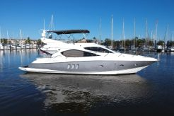 2009 Sunseeker 52 Manhattan