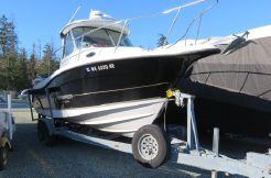 2005 Seaswirl 2601 Sriper