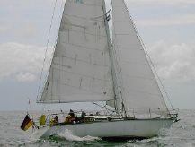 1993 Van De Stadt 34