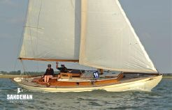 1952 William Fife Bermudan Sloop