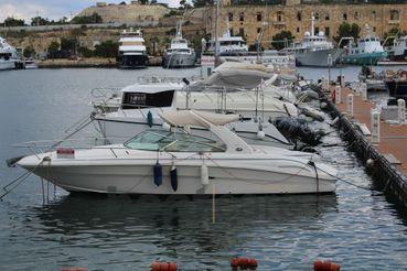 2002 Sea Ray 290