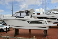 2020 Jeanneau Merry Fisher 695