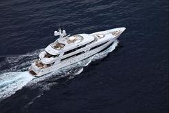 2001 Sensation Yachts 156