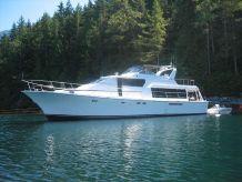 1998 Pacific Mariner Motor Yacht