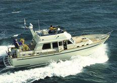 1998 Sea Ranger 448