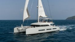 2019 Lagoon Sailing CAT