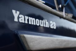 2006 Yarmouth 23