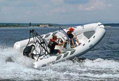 2021 Brig Inflatables Navigator 485H