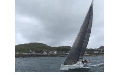 2010 J Boats J/122