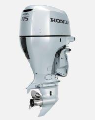 2019 Honda BF115D1XA