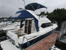 2007 Bayliner 288 Flybridge